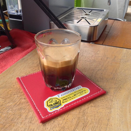 Tri-Angle COFFEE