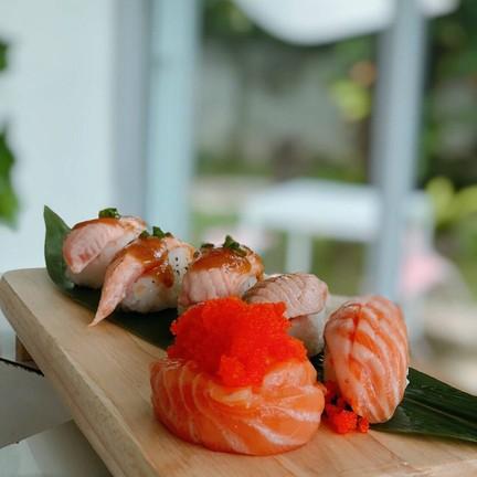 Uma Sushi Bar G9 Trendy Mall