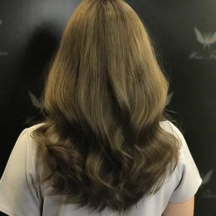 Hair Flair พระโขนง