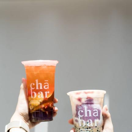 CHA BAR BKK Lido Connect