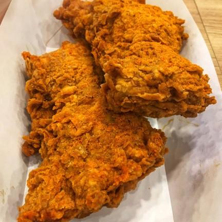 Texas Chicken PTT ศรีสุนทร จ.ภูเก็ต