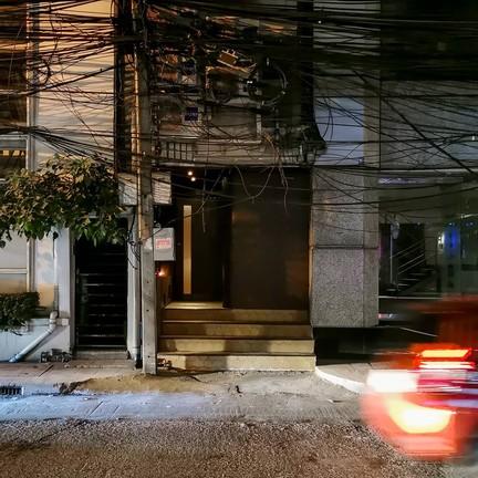 Alonetogether Bangkok
