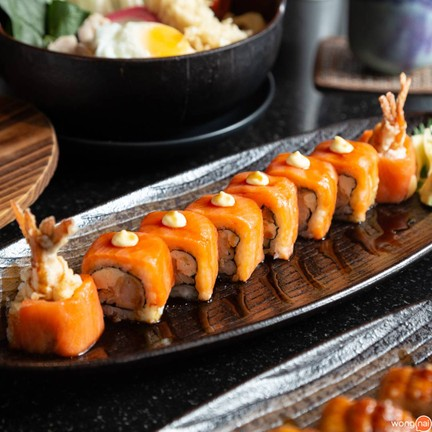 Shinsen Sushi Bar