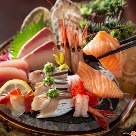 Sushi Mega i mall