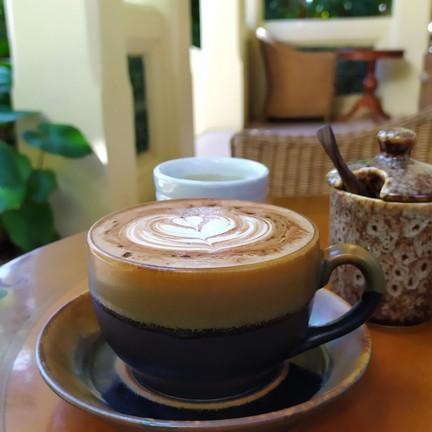 กาแฟฮูย่า