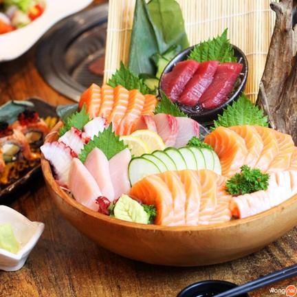 Realichi Yakiniku & Sushi เพชรบุรี