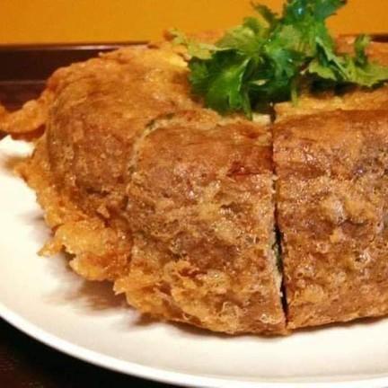 #ไข่เจียวไซ่ง่อน เมนูโดนใจคนที่ชอบทานไข่ไปอีก มาลองกันได้นะค่ะที่น้านอาหารกาแฟเว
