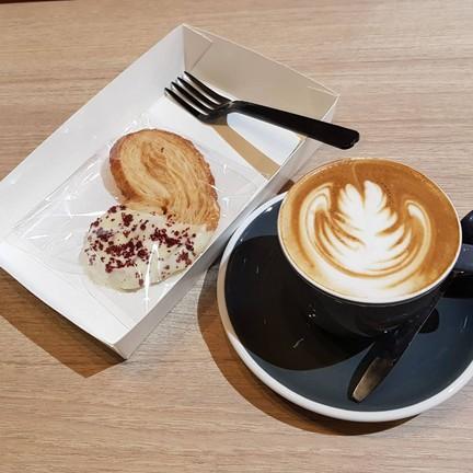 & Cappuccino