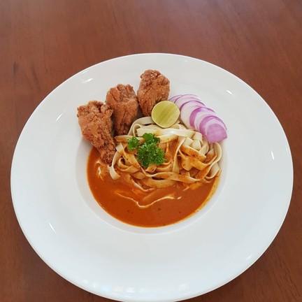 Baan Lungsom Homemade Bakery & Restaurant Chiang Mai เชียงใหม่