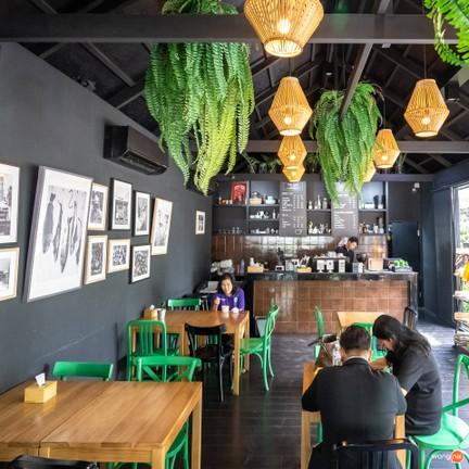 Suk Cafe