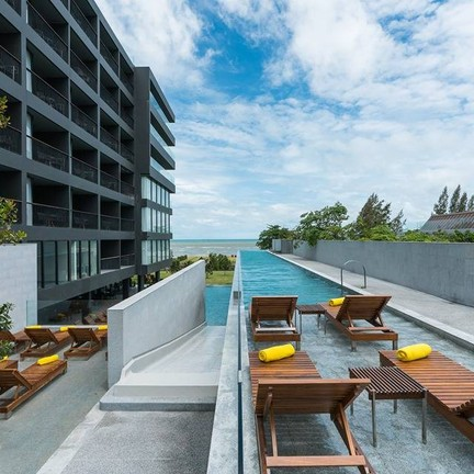 Cr: ANA ANAN Resort & Villas Pattaya