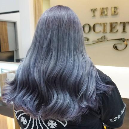 The Society Hair