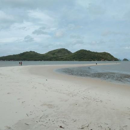 แหลมหาด