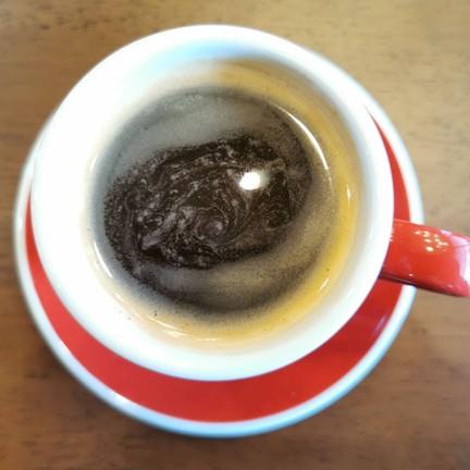 Koffee & co. สนามเป้า