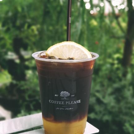 Coffee Please In The Garden สาขา2