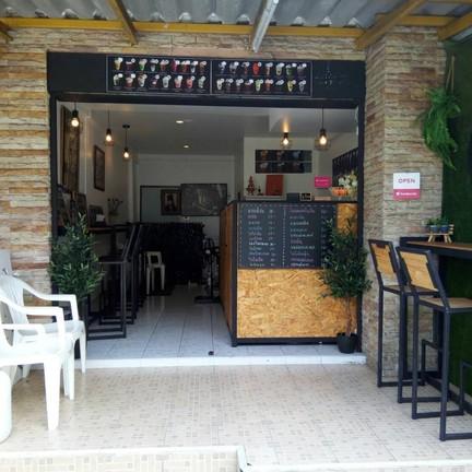 ร้านเติมนมindy@Phuket