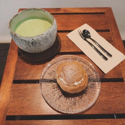 Ryn - Authentic Tea & Slow drop Coffee Phuket