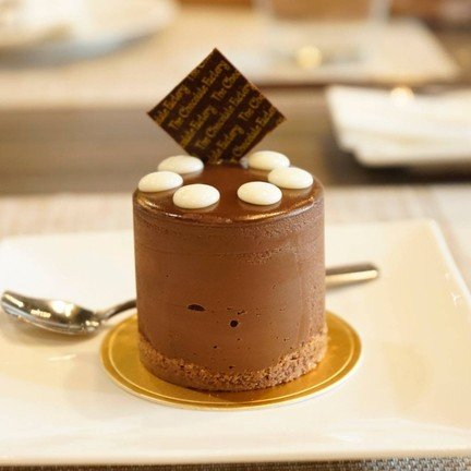 The Chocolate Factory Shop&Restaurant สุขุมวิท