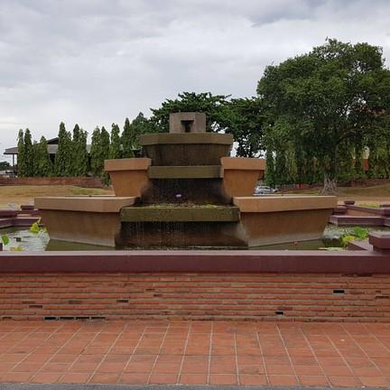 สวนสาธารณะศรีธรรมาโศกราช