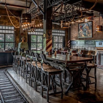 Blackbridge Brotherhood Cafe Grill Restaurant
