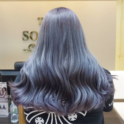 The Society Hair ทาวน์อินทาวน์