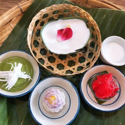 Mali - Thai Dessert & Northern Thai Cuisine