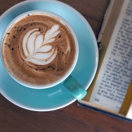 Still.Coffee & Life