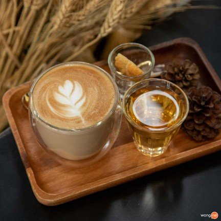 sixpresso cafe