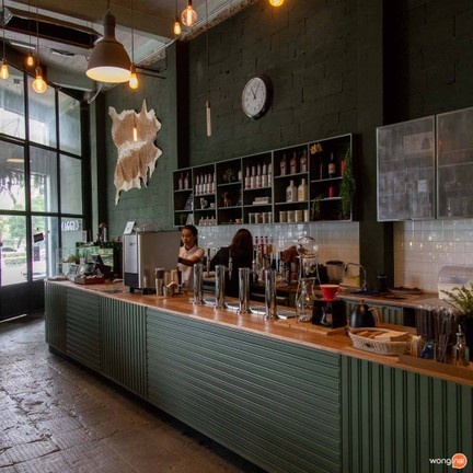 Maggio Living Cafe