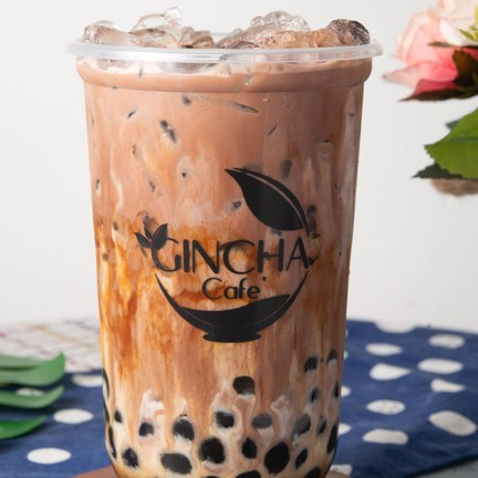 Gincha cafe ขอนแก่น