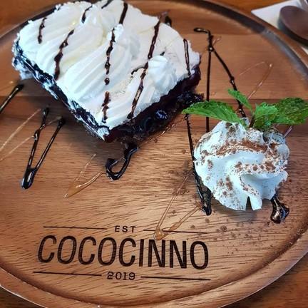 Cococinno Hua Hin Cafe