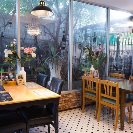 Celebrate Cafe & Studio (ทานอาหารในสวนแคคตัส)