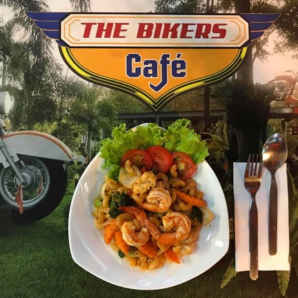 The Bikers Cafe Thailand