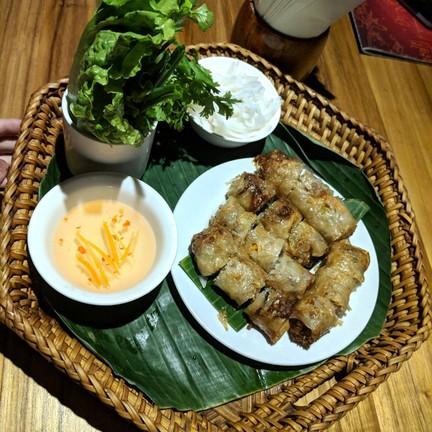 Khop Chai Deu Restaurant Khop Chai Deu Thakhek