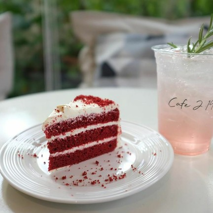 Cafe 214