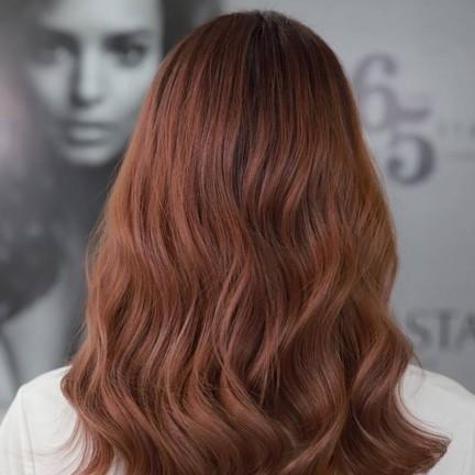 65 Hair Studio  นิมมานเหมินท์