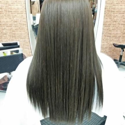 Design Hair Salon  เซ็นทรัลบางนา