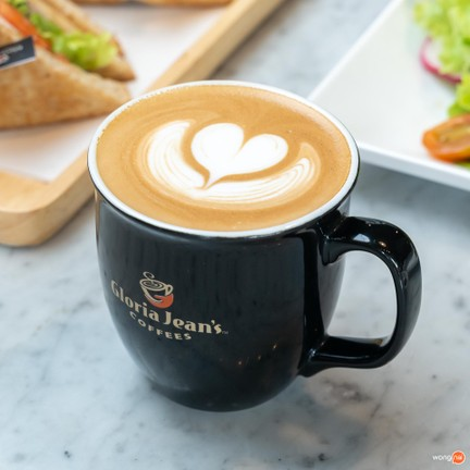 Gloria Jean's Coffees สาทร-นราธิวาส
