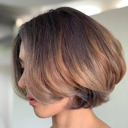 THE PRESS HAIR SALON