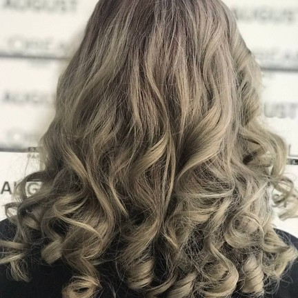 August Hair Stylist