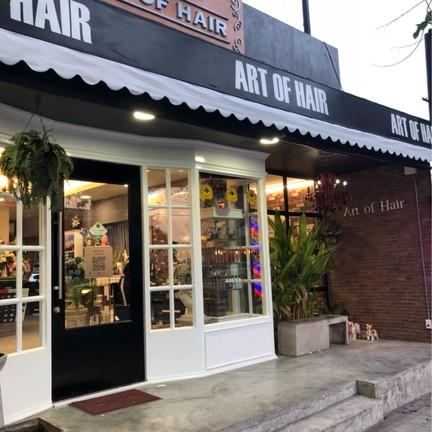 Art Of Hair ลาดพร้าว 71