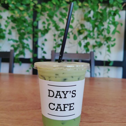 Day's Cafe'