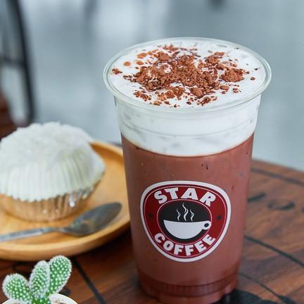 Star Coffee ถ.มหาดไทย