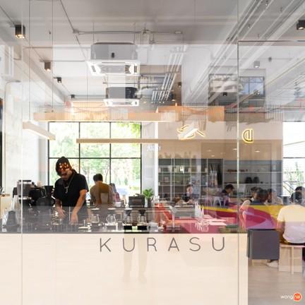 Kurasu Bangkok