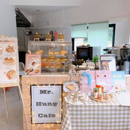Mr.hung Cafe