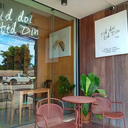 Tid Doi Tid Din Boutique Cafe' & Restaurant