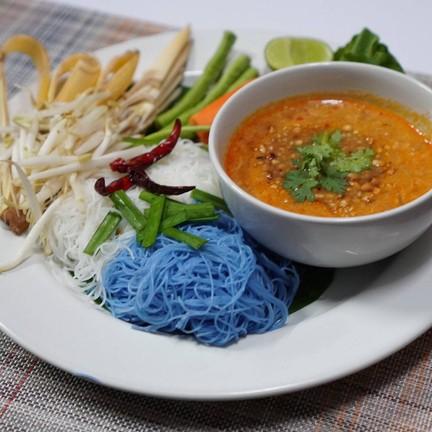 Evergreen Coffee & Food Nakhon Chai Si - Bangkeawfa