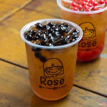 Rose Coffee