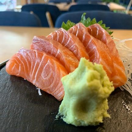 Odaiba Sushi