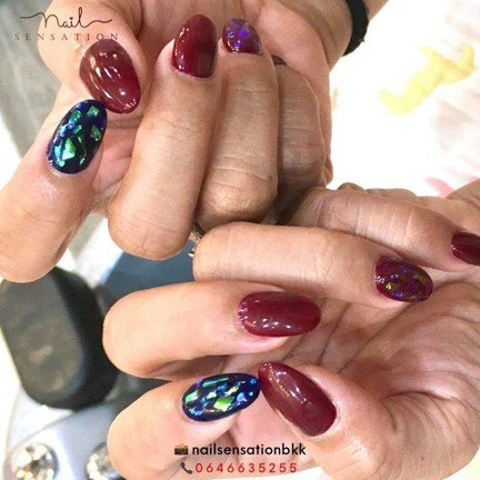 https://www.facebook.com/NailSensationBKK/